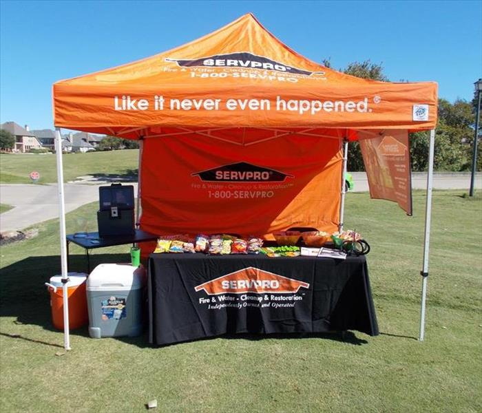 Forney Chamber of Commerce Annual golf Tournament