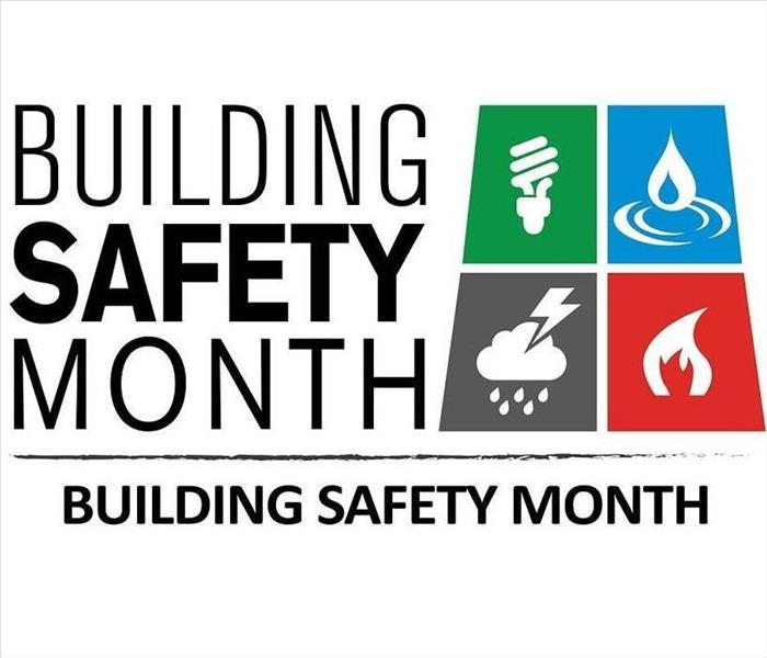 Commercial May Is National Building Safety Month