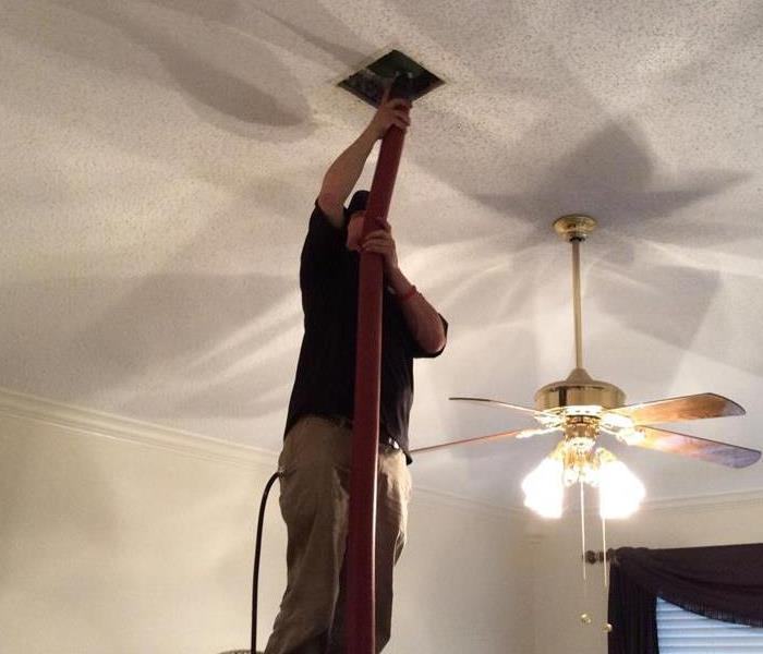 Cleaning Improve Your Air Quality, Duct Cleaning Can Help!