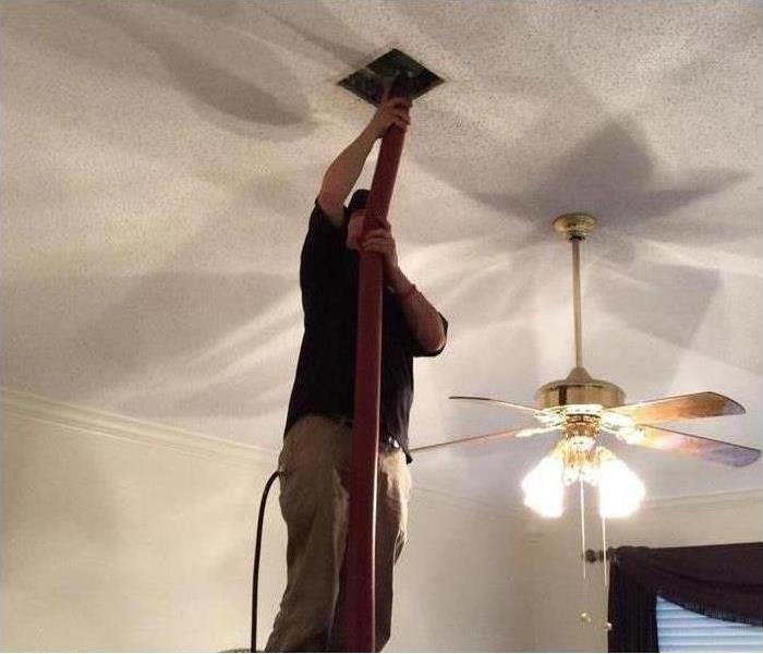 Cleaning Improving your air quality, duct cleaning can help